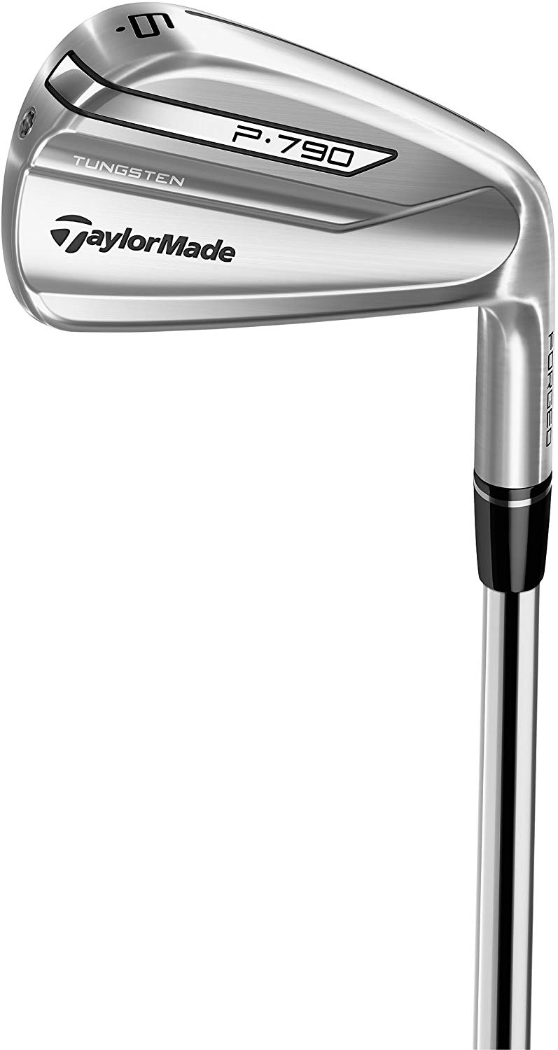 TaylorMade Golf 2018 P790 Men's Iron Review