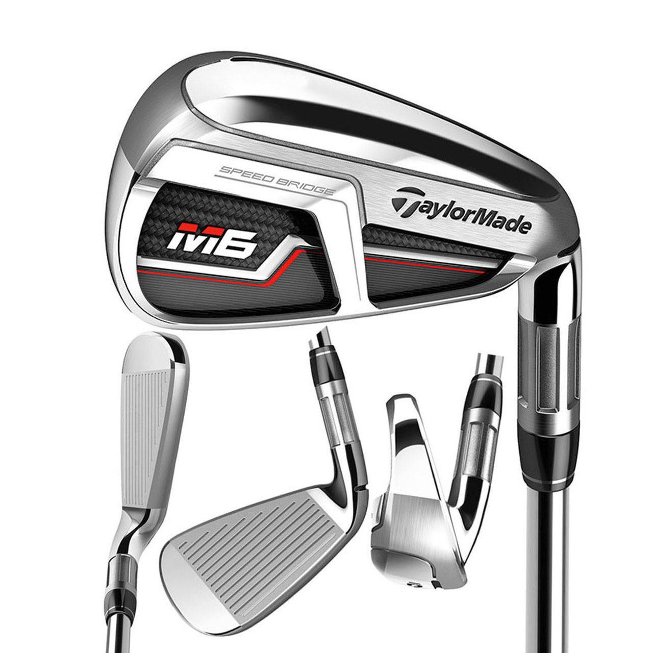 TaylorMade Golf M6 Irons Review