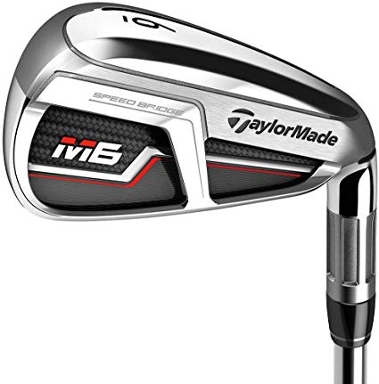 TaylorMade Golf M6 Wedge Review