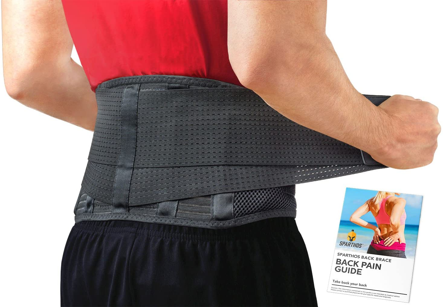 Back Brace Review