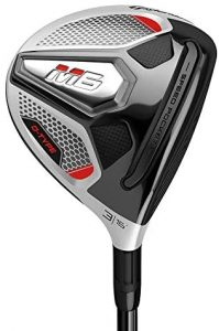 TaylorMade Golf M6 D-Type Fairway Review
