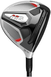 TaylorMade Golf M6 Rocket Fairway Wood Review
