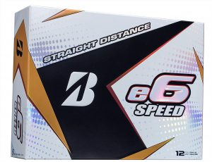 Bridgestone E6 Speed Golf Balls Review