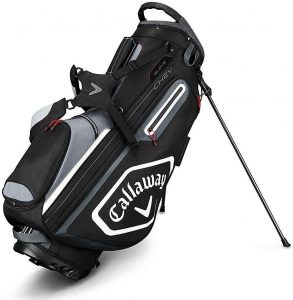 Callaway Golf 2019 Chev Stand Bag Review