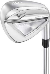 Mizuno MP-T5 Wedge Review