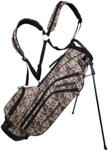 PROSiMMON Golf DRK 7 Lightweight Golf Stand Bag with Dual Straps Review