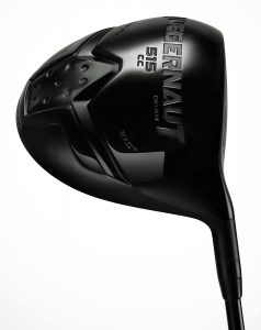 Power Play Juggernaut Titanium Draw Non-Conforming Driver – Senior Flex Review