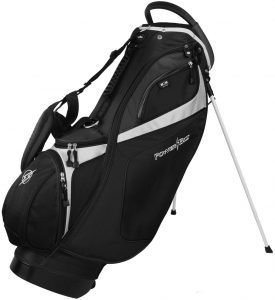 PowerBilt TPS Dunes 14-Way Stand Bag Review