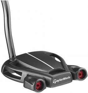 TaylorMade 2018 Spider Tour Black Putter Review
